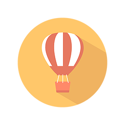 Balloon Icon Early Childhood Assessment Services Llc